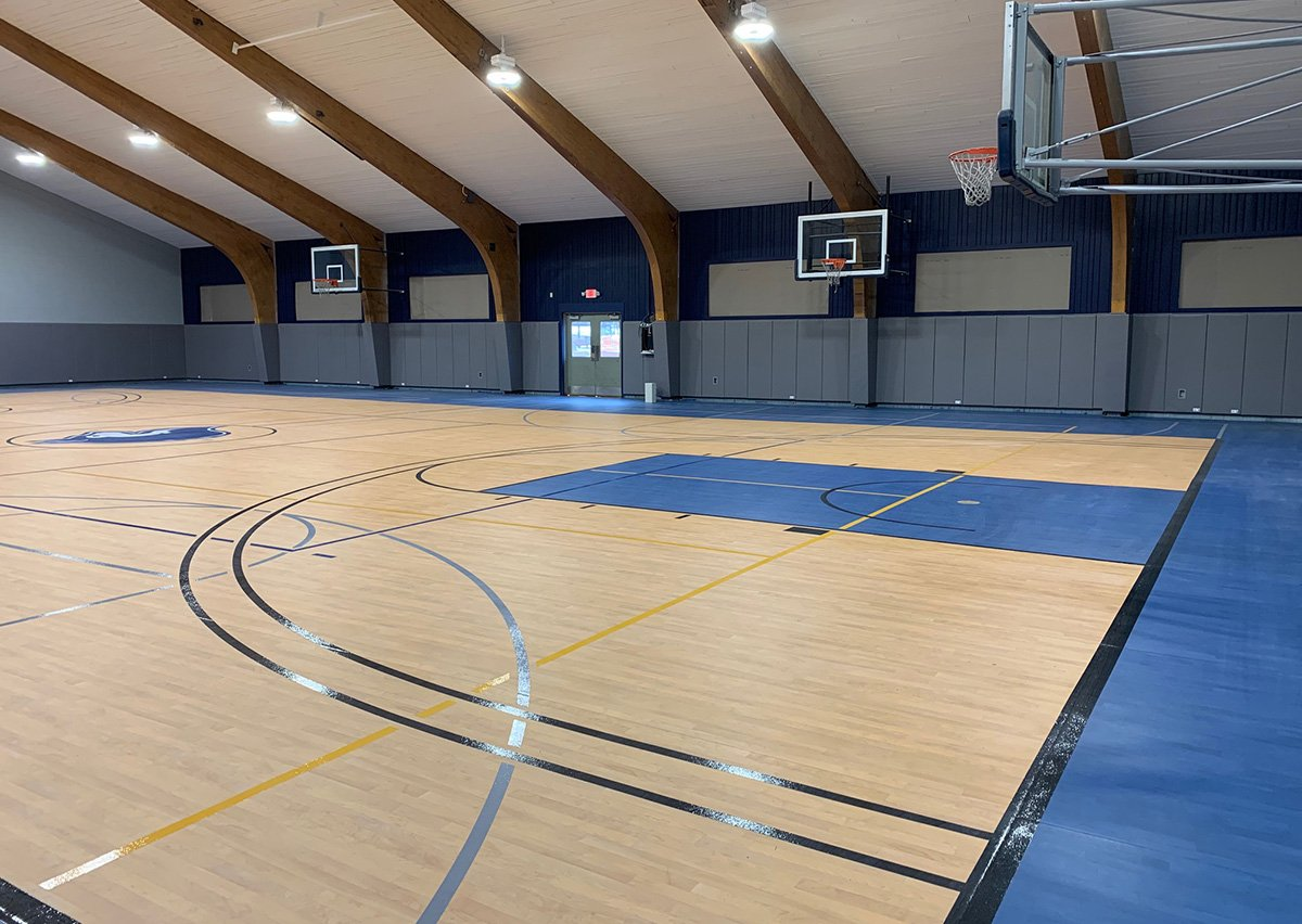 Indoor Basketball Court Flooring Basketball Flooring Tarkett Sports Indoor