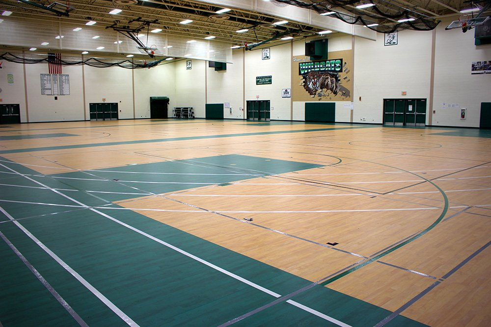 Indoor Basketball Court Flooring Basketball Flooring Tarkett Sports Indoor